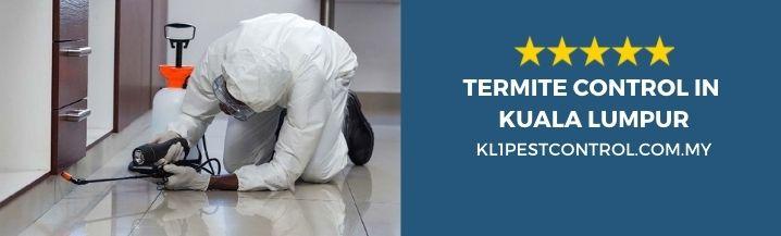 Termite Control KL